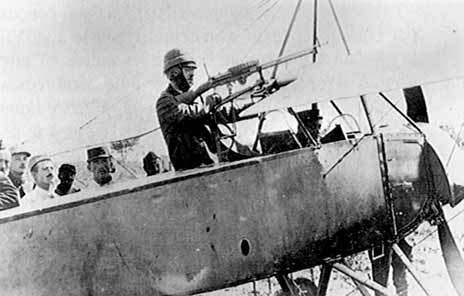 349/Journal du 19 juillet 1915: première victoire aérienne de Georges Guynemer