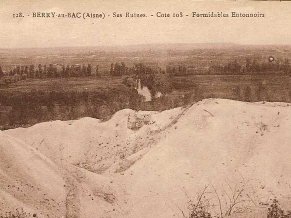 323 journal du 23 juin 1915 berry au bac les mines. Black Bedroom Furniture Sets. Home Design Ideas