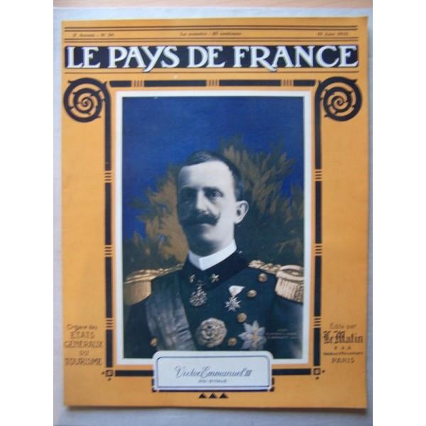 310 journal de la grande guerre 10 juin 1915 1914 1918 for Le journal du pays d auge