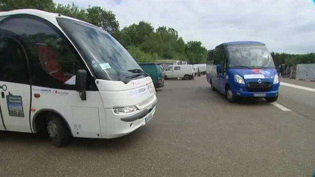 Deux lignes de bus pour relier Verdun au champ de bataille 14-18