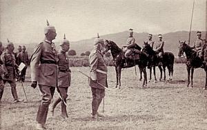 15 aout 1915_Le roi de Baviere a Wintzenheim_2