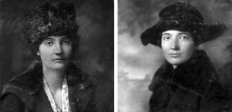 La vie héroïque des jumelles infirmières dans la Grande guerre