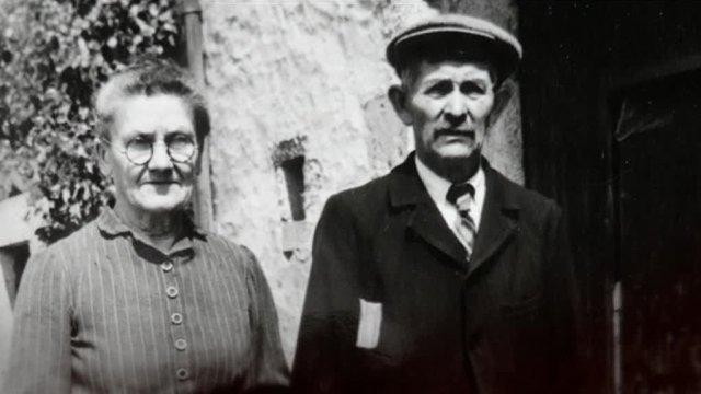 Marie Félix Chantôme, un couple dans la tourmente