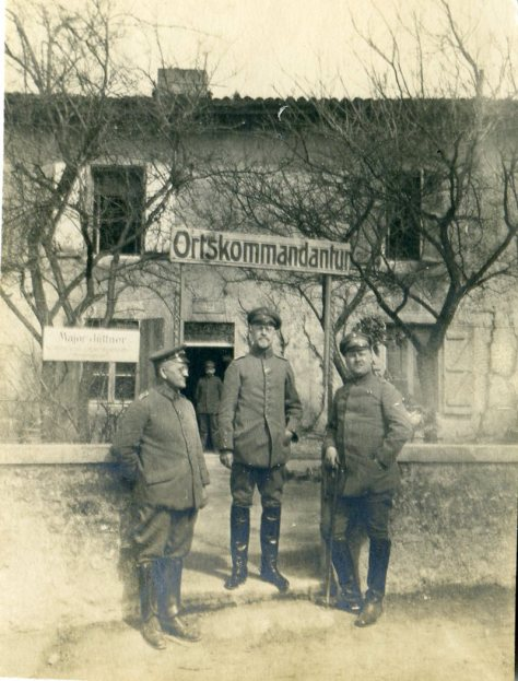1 mars 1916
