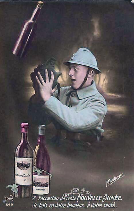 11 mars 1916
