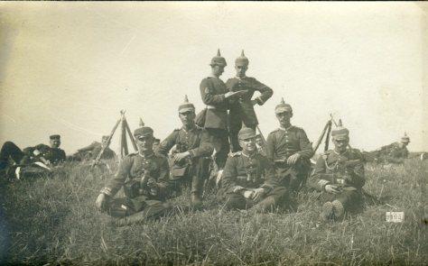 21 mars 1916