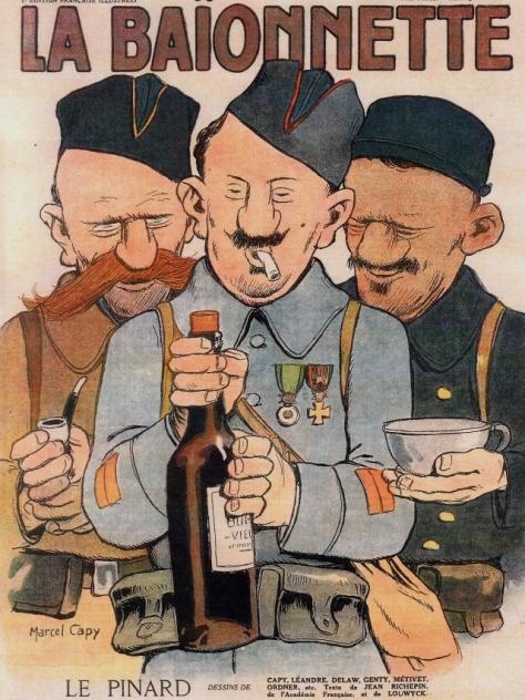 23 LARS 1916