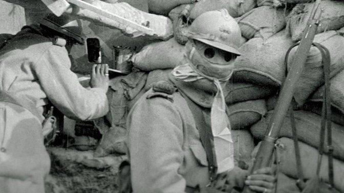 600/journal du 25 mars 1916:des vagues gazeuses sur La Pompelle