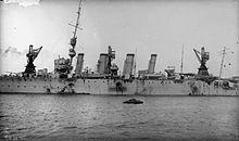 220px-HMS_Chester_(damaged)