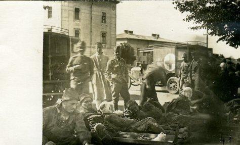 6 mai 1916