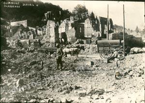 Clermont_en_Argonne_ruines