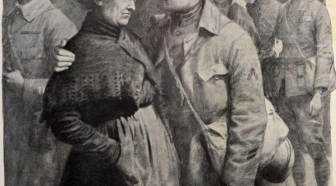 690/journal de la grande guerre: 24 juin 1916