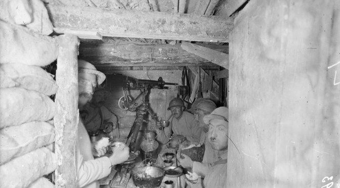 689/journal de la grande guerre: 23 juin 1916