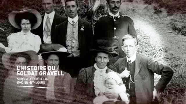 (vidéo) L'histoire édifiante du soldat Gravell