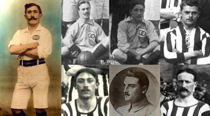 Euro-2016 : ces Bleus morts pour la France durant la Grande Guerre