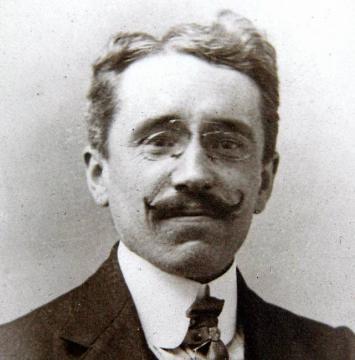 709/journal du 13 juillet 1916: soupçonné d'espionnage Louis Busson  fusillé à Sedan