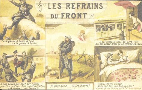 14 octobre 1916