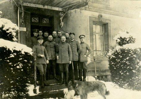 23 OCTOBRE 1916