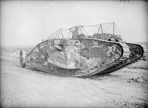 Tank-15-sept-1916