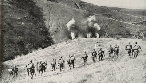 856-sixth-battle-of-the-isonzo-6-august-17-august-1916