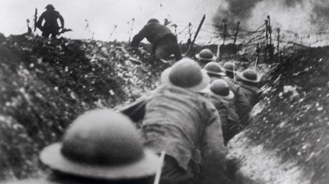 838/18 novembre 1916: fin de la bataille de la Somme