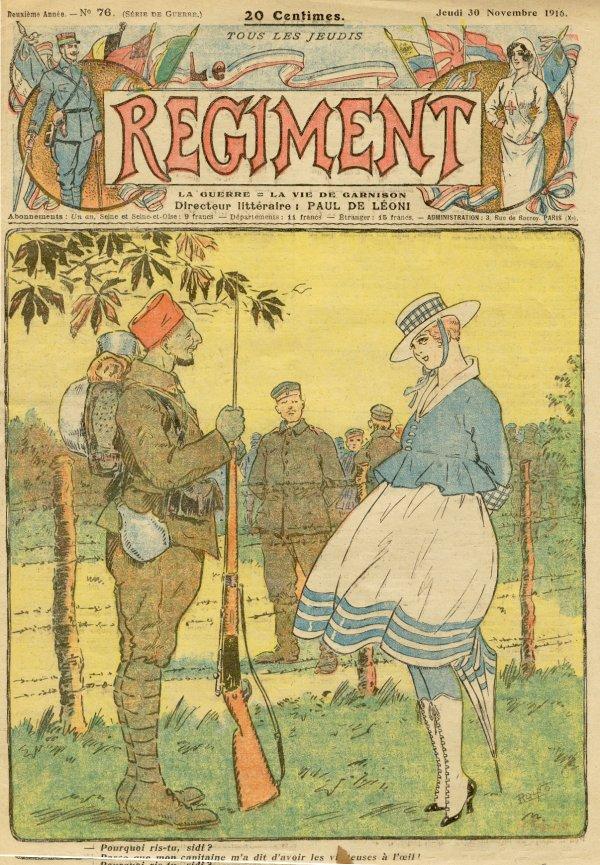 850/Journal du 30 novembre 1916