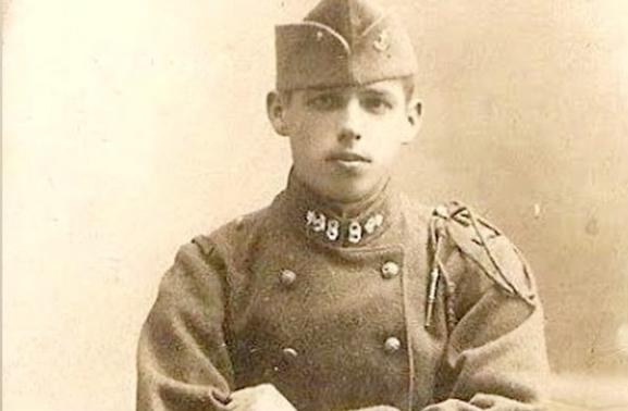 (vidéo) La réhabilitation d'un soldat de 14-18 fusillé dans la Somme