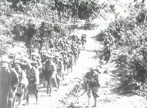 865/ (vidéo) Verdun: l'offensive du 15 décembre 1916