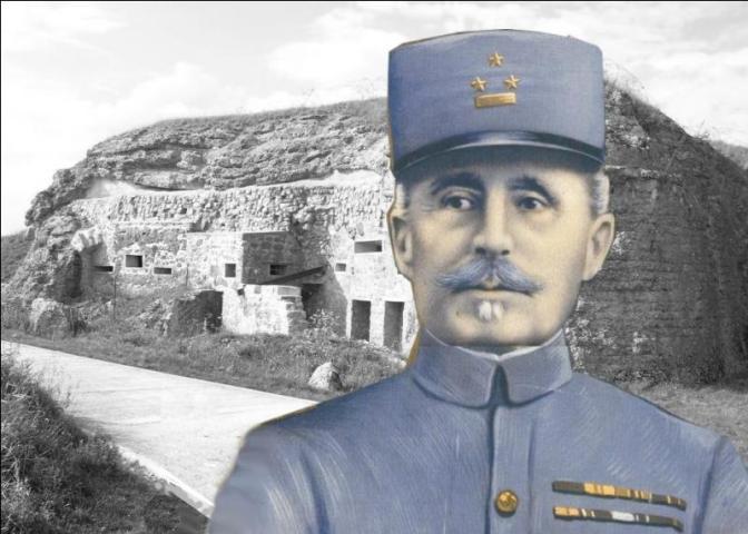 844/Journal du 24 novembre 1916: Nivelle et les régiments indigènes