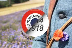 Chemin des dames (02): l'avant-programme 2017