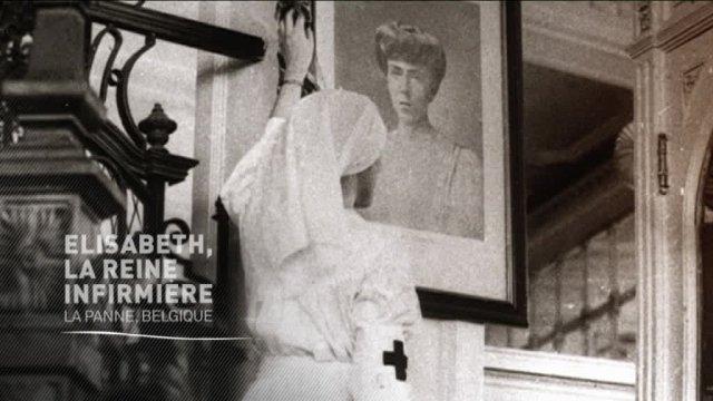 (vidéo) Elisabeth, la reine infirmière