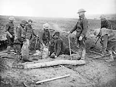 937/25 février 1917: 14-18 à Charleville (08) par Marcel (dit Jules) Marengo