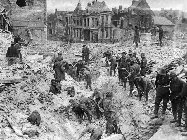 965/25 mars 1917