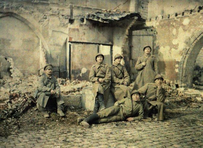 954/journal du 14 mars 1917