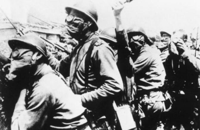 990/19 avril 1917: le sacrifice des soldats russes durant la Grande Guerre à Courcy (Marne)