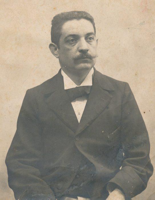 996/25 avril 1917: à Villers-Marmery, le sacrifice de François Viguier, instituteur et combattant