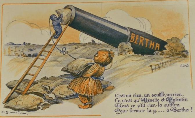 963/Journal du 23 mars 1917
