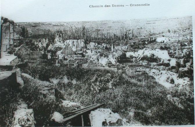 1014/13 mai 1917