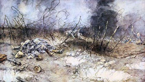1016/15 mai 1917: Pétain remplace Nivelle