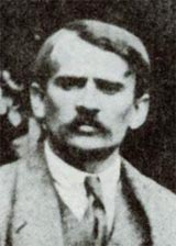 1051/19 juin 1917: arrestation de Louis Bertho anarchiste
