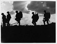 1093/31 juillet 1917: la bataille de Passchendaele (troisième bataille d'Ypres)