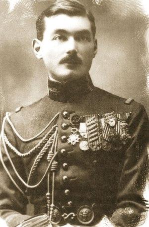 1075/13 juillet 1917: un coup de main en Argonne du 341ème R.I. emmené par le Capitaine Calliès