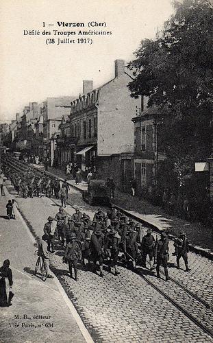 1054/22 juin 1917