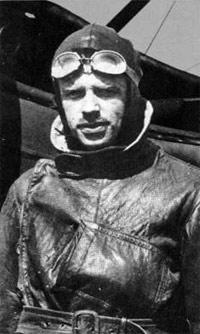 1065/3 juillet 1917: Edmond Thierry obtient de nouvelles victoires aériennes