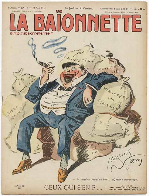 1123/30 août 1917