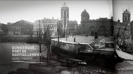 (vidéo) 14-18 : Dunkerque, port de ravitaillement