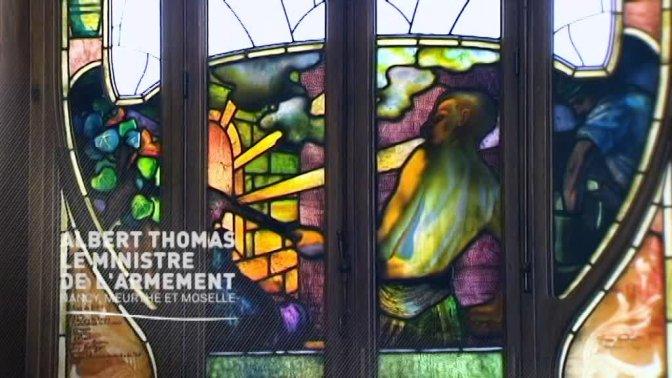 (vidéo) 14-18 : Albert Thomas, ministre de l'armement