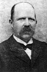 1170/16 octobre 1917: Alfred Amédé Canonne est fusillé à Valenciennes