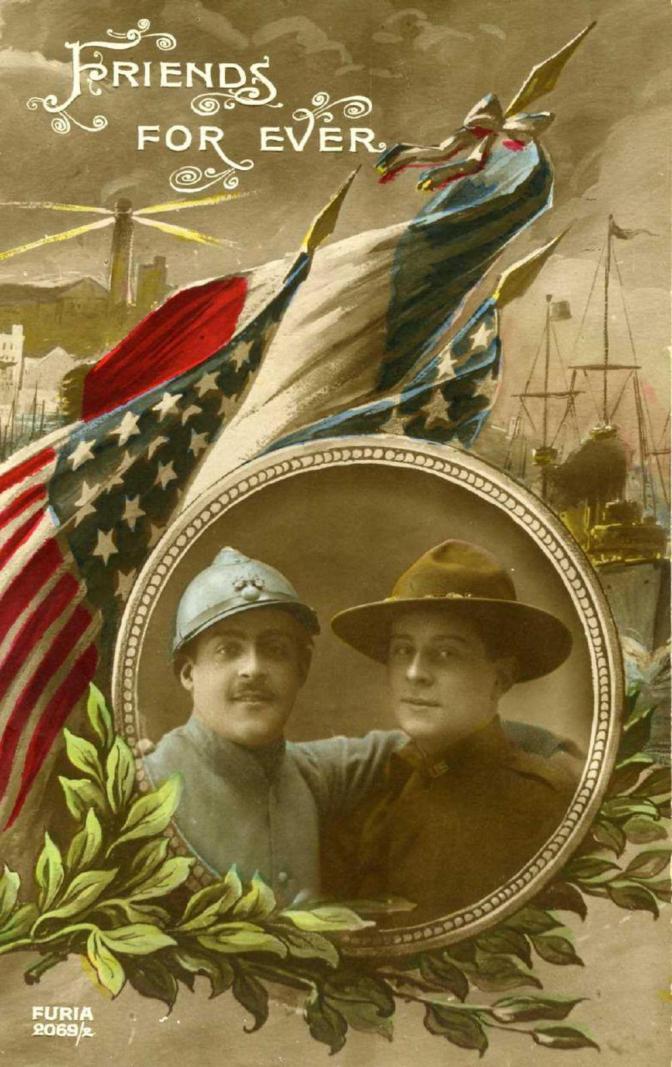 1157/3 octobre 1917
