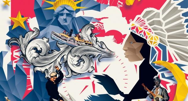 Festival itinéraires: des spectacles pour fêter l'entrée des Américains dans le conflit en 1917